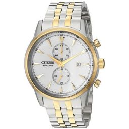 Citizen Watches Mens CA7000-04H Eco-Drive