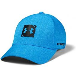Under Armour Mens Official Tour Cap 3.0