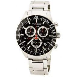 Tissot Mens TIST0444172105100 PRS 516 Black Dial Watch