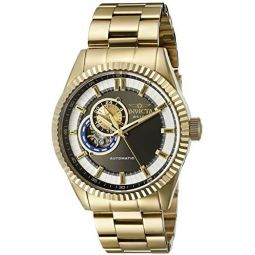 Invicta Mens Pro Diver Automatic Stainless Steel Casual Watch (Model: 22081)