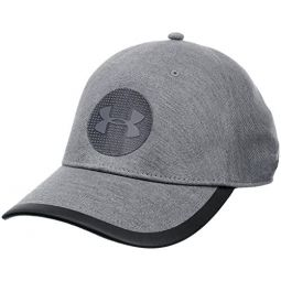Under Armour Mens Elevated Thread Borne Tour Cap