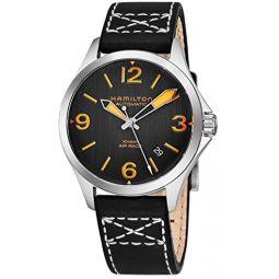 [Hamilton] HAMILTON watch khaki mechanical self-winding H76235731 Mens [regular imported goods]: Clothing