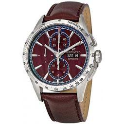 Hamilton Broadway Chronograph Automatic Mens Watch H43516871