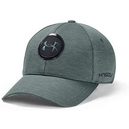 Under Armour Mens Jordan Speith Iso-Chill Tour Cap 2.0
