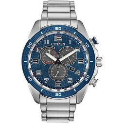 Citizen Watches Mens AT2440-51L Drive
