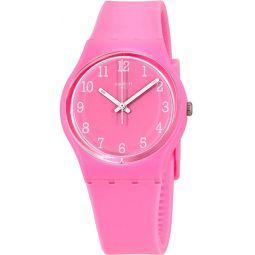 Swatch Pinkway - GP156