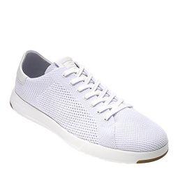 Cole Haan Mens Grandpro Tennis Stitchlite Sneaker
