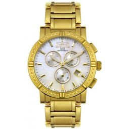 Invicta Mens 4743/1 II Collection Limited Edition Diamond Accented Watch