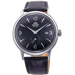 Orient Bambino Mechanical Classic Vintage Small Sub Seconds Black AP0005B