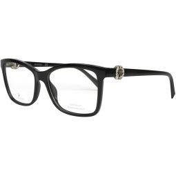 Eyeglasses Swarovski SK 5255 001 Shiny Black