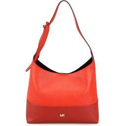 MICHAEL Michael Kors Junie Medium Colorblock Hobo Bag