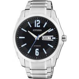 Watch Citizen Eco Drive Automatic NH7490-55E Steel Man