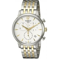 Tissot T0636172203700 T-Classic Tradition Mens Watch