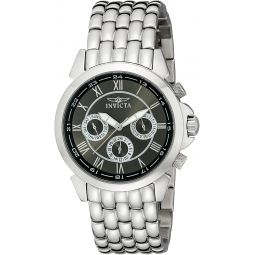 Invicta Mens 2877 II Collection Multi-Function Watch