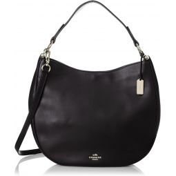 COACH Womens Natural Calf Nomad Hobo