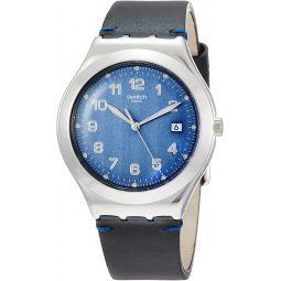 Swatch Analogue Quartz YWS438