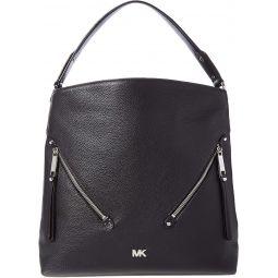 Michael Kors Shoulder Bag, Black (Black 001)