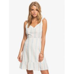 Sunday With You Strappy Dress