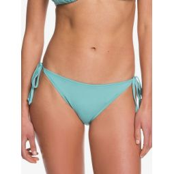 Beach Classics Tie-Side Regular Bikini Bottoms