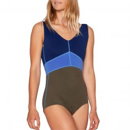 Seea Saili One-Piece Swimsuit - Women's
