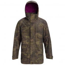 Burton GORE-TEX Vagabond Jacket