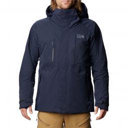 Mountain Hardwear FireFall/2 Jacket
