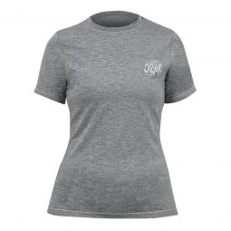 XCEL Premium Stretch Short Sleeve Relaxed Fit Top - Women's