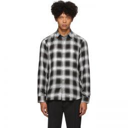Black & White Marlene-C Shirt