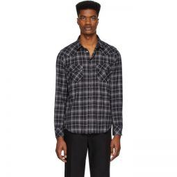 Grey East-Long-Shirt-N Shirt