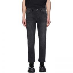 Black Bla Konst River Jeans