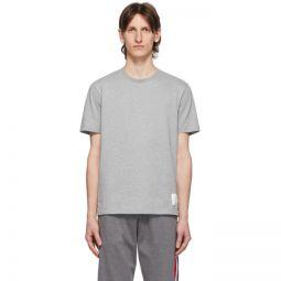 Grey Tennis Icon T-Shirt