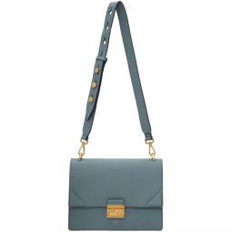 Blue Medium Kan U Bag