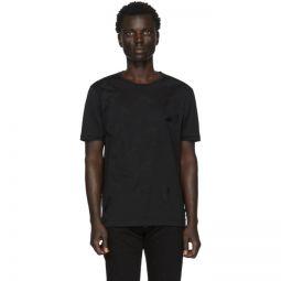 Black Bag Bugs Eye T-Shirt