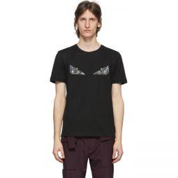 Black Forever Fendi Bag Bugs T-Shirt