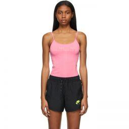 Pink Air Bodysuit