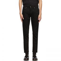 Indigo 512 Slim Taper Jeans