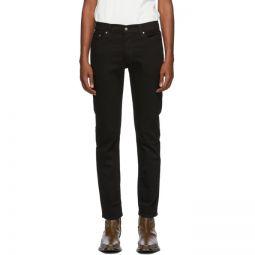 Black 511 Slim Jeans
