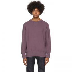Purple Bay Meadows Sweatshirt
