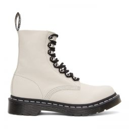 Off-White 1460 Pascal Boots