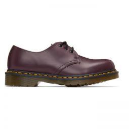 Purple 1461 Derbys