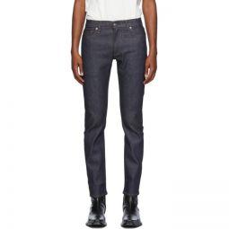 Blue 511 Slim Jeans