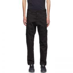 Black Ghost Cargo Pants