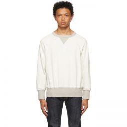 Grey Bay Meadows Sweatshirt