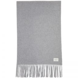 Recycled Wool Mercer Classic Scarf