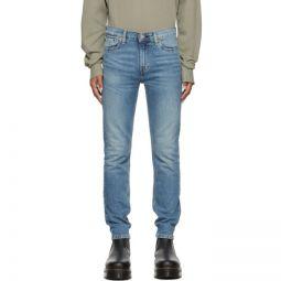 Flex 510 Skinny Filiforme Jeans