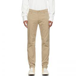 True XX Chino Trousers