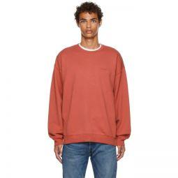 Red Label Sweatshirt