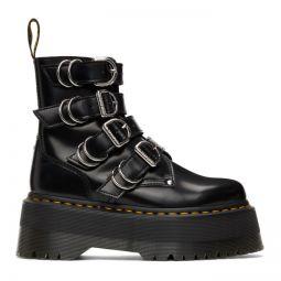 Black Max Hardware Jadon Boots
