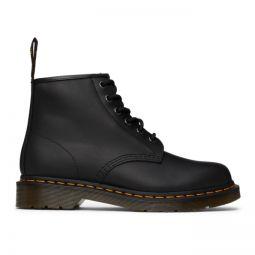 Nappa 101 Boots