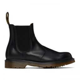 Smooth 2976 Chelsea Boots